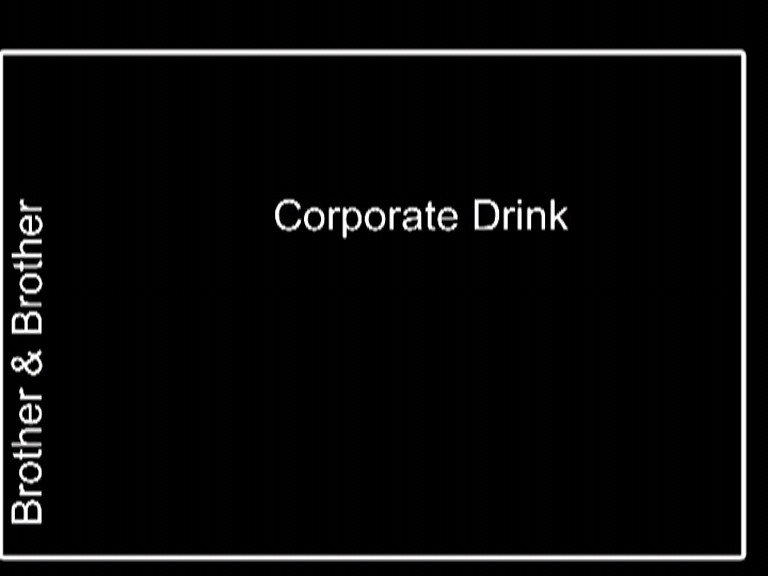 CorporateDrink
