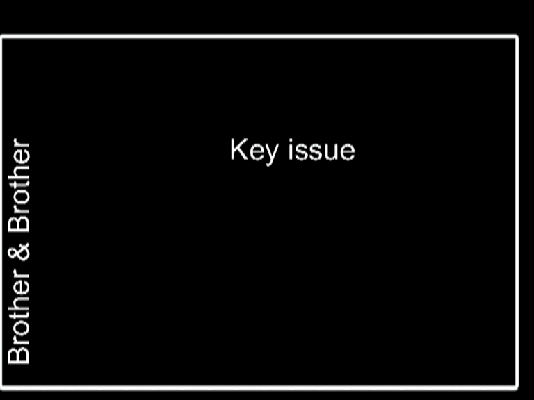 Key Issue