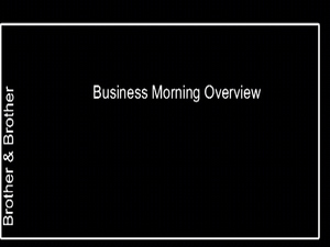 Business_morning_overview